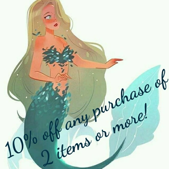 Now 10% off when you bundle 2 or more items!